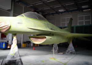 Maintaining Aircraft Integrity One Coat at a Time