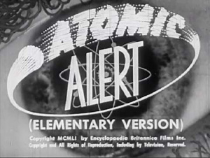 Atomic Alert (Elementary Version)